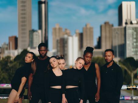 NEW ATLANTA DANCE COMPANY, ALA DANCE, PREMIERES DEBUT CONCERT THROUGH HEALING AND REFLECTION