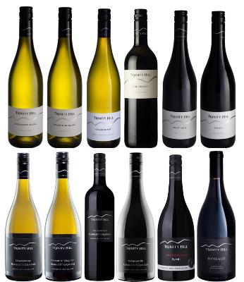 Trinity Hill 'Complete Collection'12x75cl