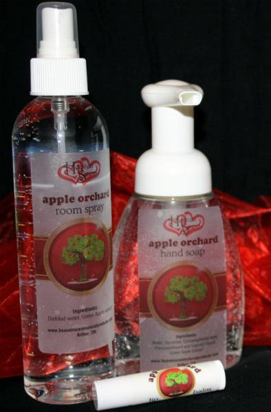 Apple Orchard Collection