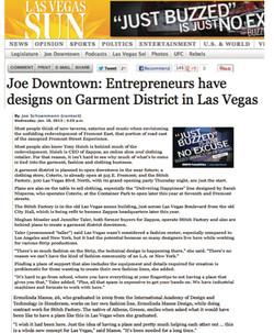 Las Vegas Sun