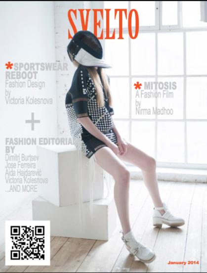SVELTO Magazine Spring 2014