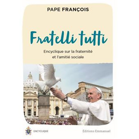 Fratelli tutti, Encyclique du Pape François