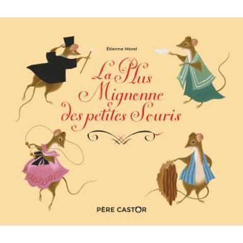 Albums du Père Castor