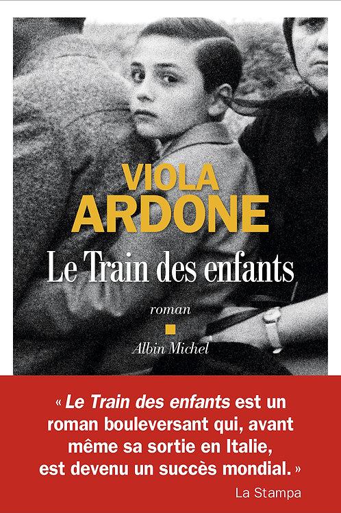 Le Train des enfants de Viola Ardone