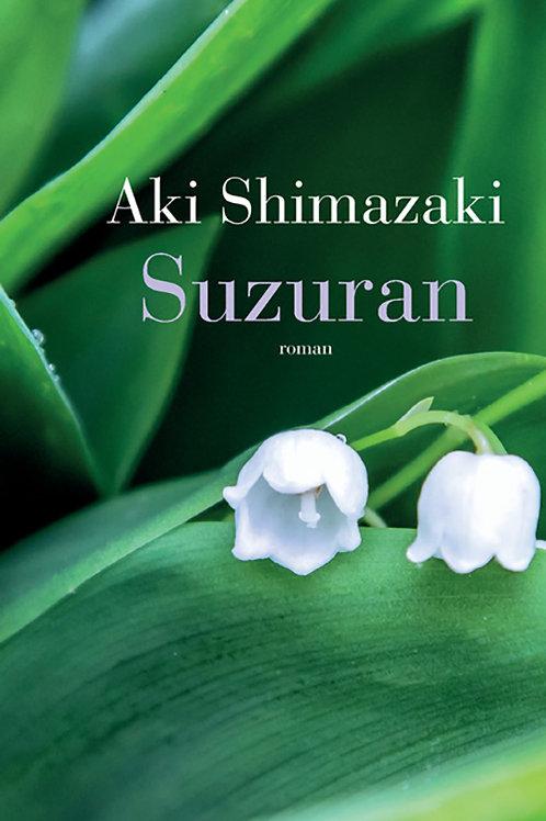 Suzuran d'Aki Shimazaki