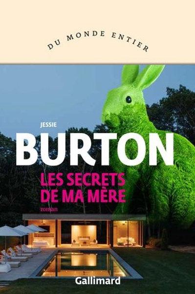 Les secrets de ma mère de Jessie Burton