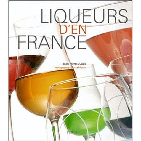 Liqueurs de France