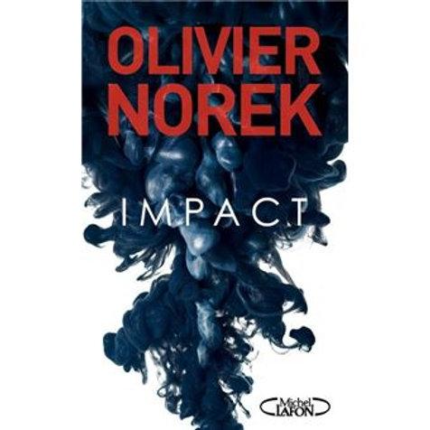 Impact d'Olivier Norek