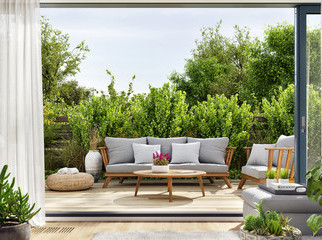5 Tips on Choosing the Best Outdoor Furniture