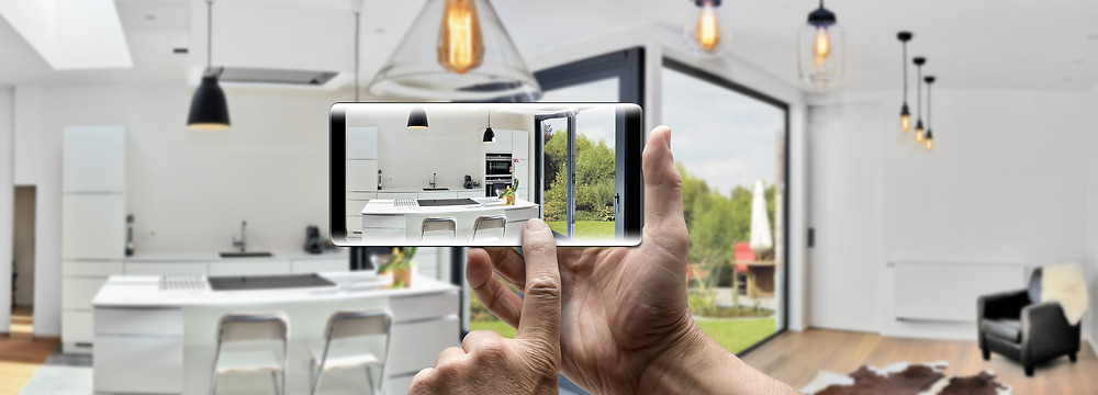 Voice technology in the home