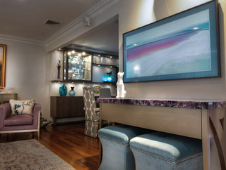 Does Your TV Make or Break a Room?