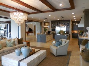 Elegant and Cozy home