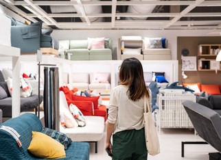 Solving 5 Furniture Shopping Pitfalls You Never Knew You Had