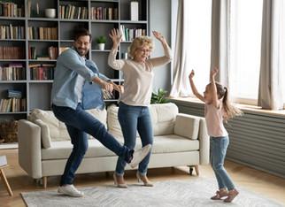 5 Design Scenarios for Multigenerational Living Comfort