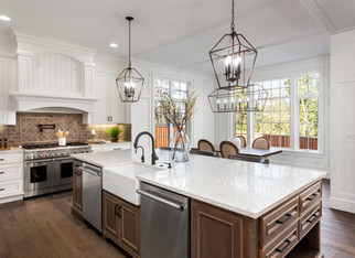 What's Hot in Kitchen Renovation for 2020?