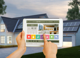 Enhancing Your Life with Technology in the Home