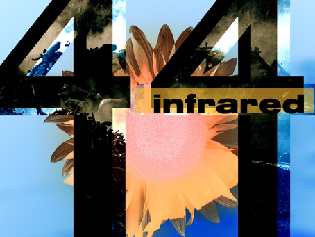 Infrared is out now!