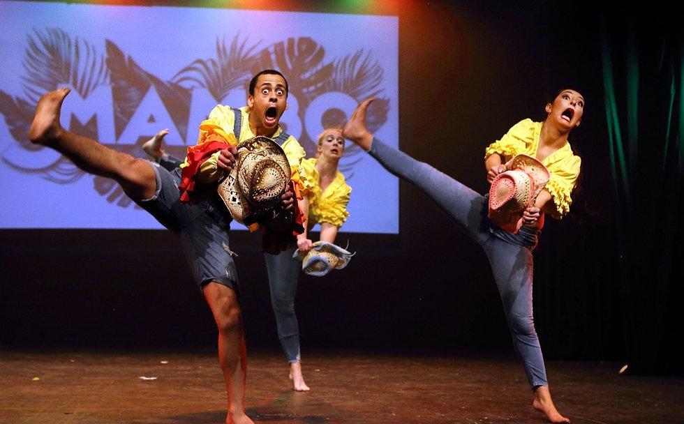 Waterfront Theatre School FAQ