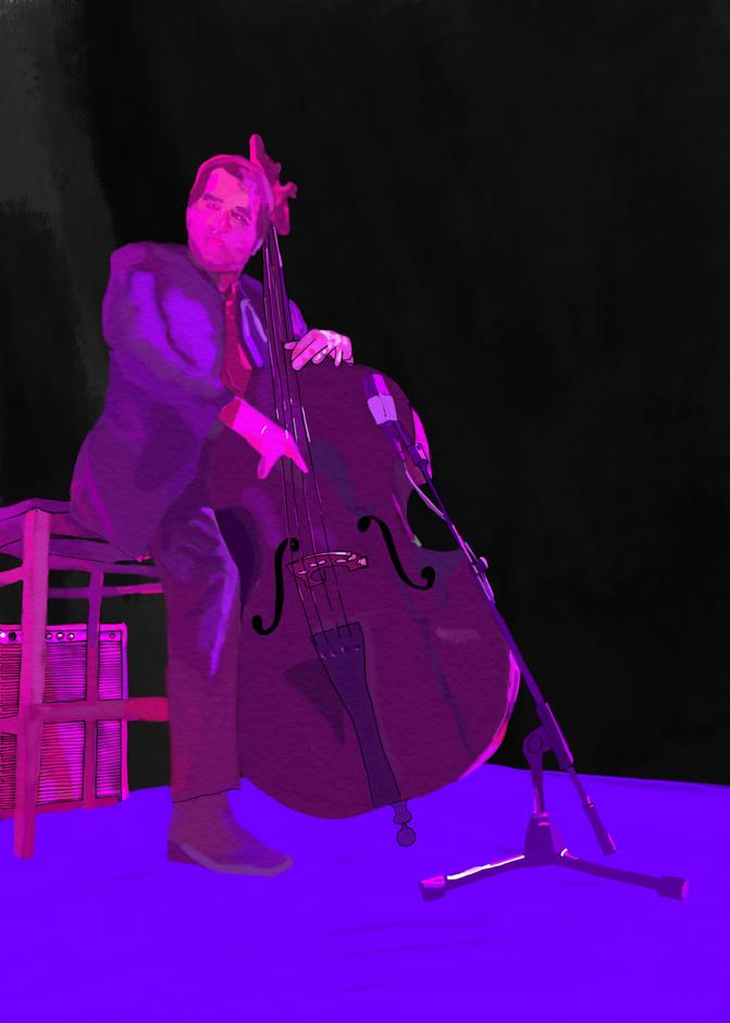 jazz, west village