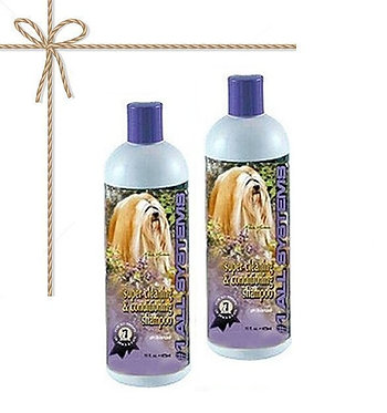 #1 All Systems Super Cleaning & Conditioning Shampoo Special