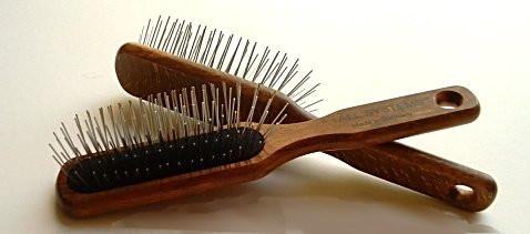 Oblong Pin Brush