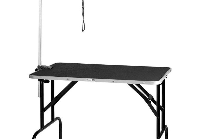 Dog Grooming Table By Midwest