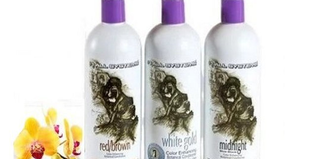 #1 All Systems Color Enhancing Conditioners