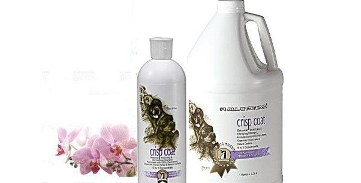 #1 All Systems Crisp Coat Botanical Texturizing Detoxifying Shampoo