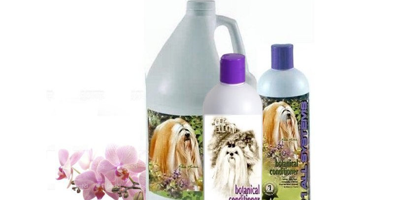 #1 All Systems Botanical Conditioner 16oz and Gallon