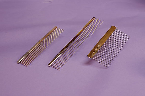 #1 All Systems Metal Combs known for excellence and unsurpassed quality