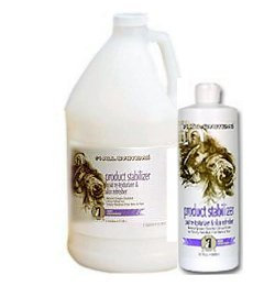 Pet grooming product for skin and coat #1 All Systems Product Stabilizer & Coat Re-Texturizer