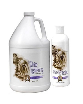 #1 All Systems Pure White Lightening Shampoo