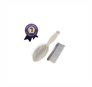 #1 All Systems Pin Brush #1 All Systems deMatting Comb