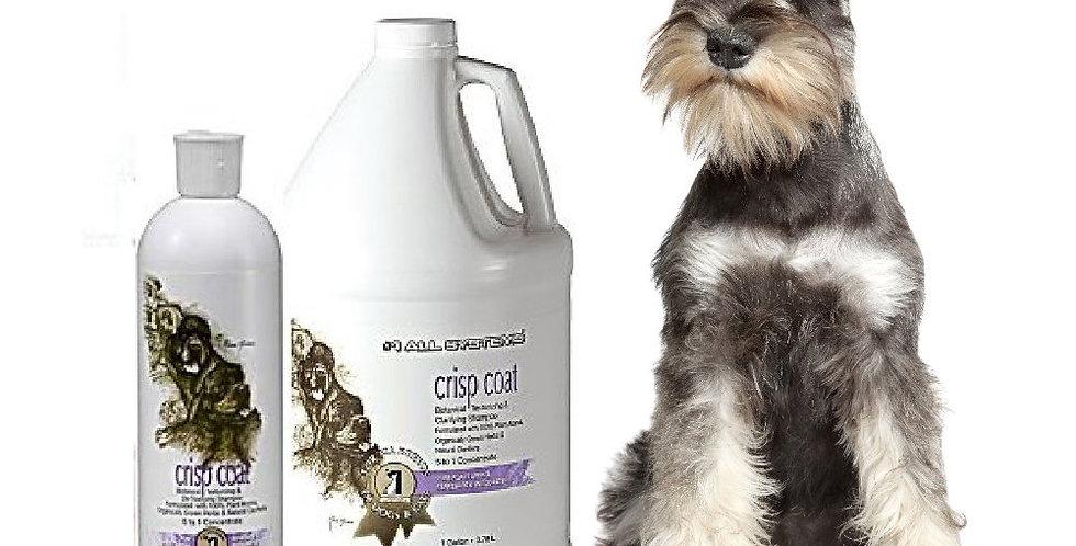 #1 All Systems Crisp Coat Botanical Shampoo