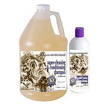 #1  All Systems Super Cleaning Conditioning Shampoo