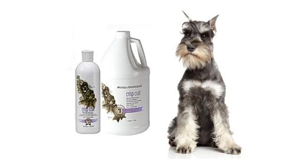 #1 All Systems Crisp Coat Shampoo