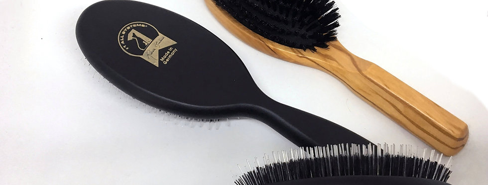 #1 All Systems World Leader For The Finest Bristle Brushes