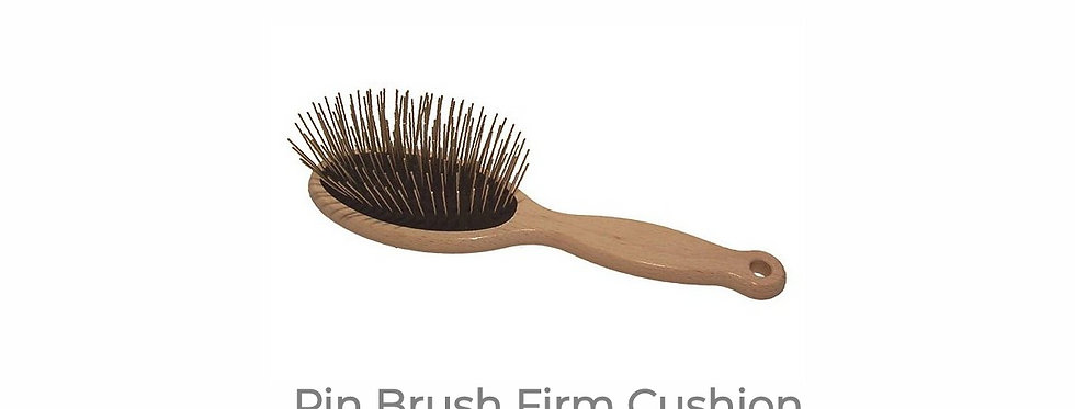 #1 All Systems Firm Pin Brush