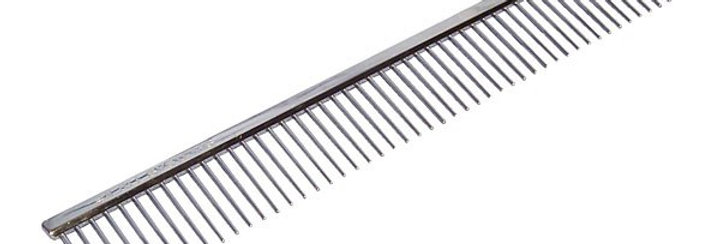 #1 All Systems Finishing  Comb