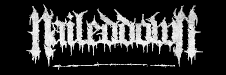 Nailed Down Logo