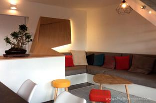 Appartement Saint-Laurent