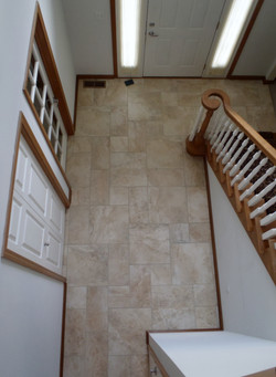 Painting & Finish Carpentry