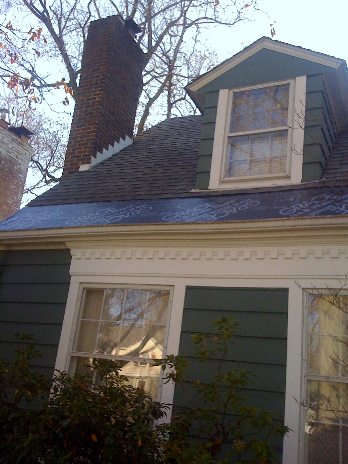 Roof & Window Replacement