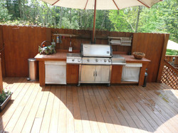 Deck Installation & Repair