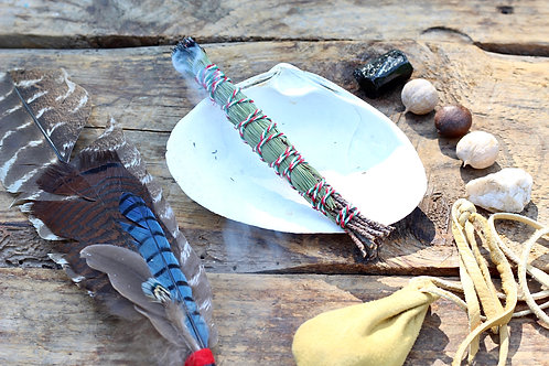 Wholesale White Pine Smudge Stick