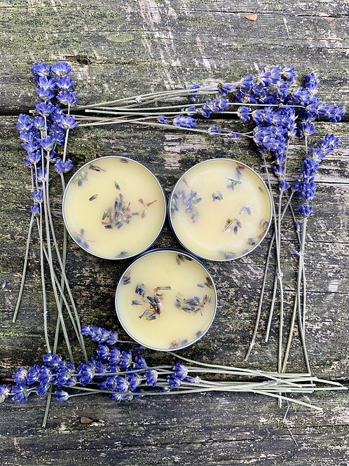 Wholesale Lavender Salve