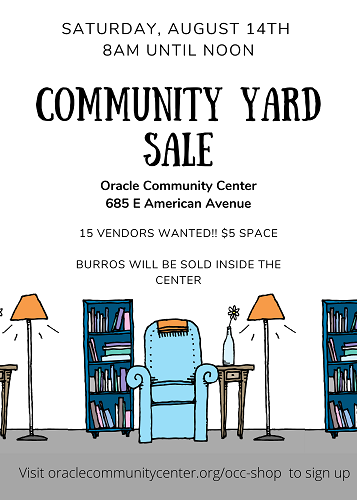 25 OCC Yard Sale Flyer August.png