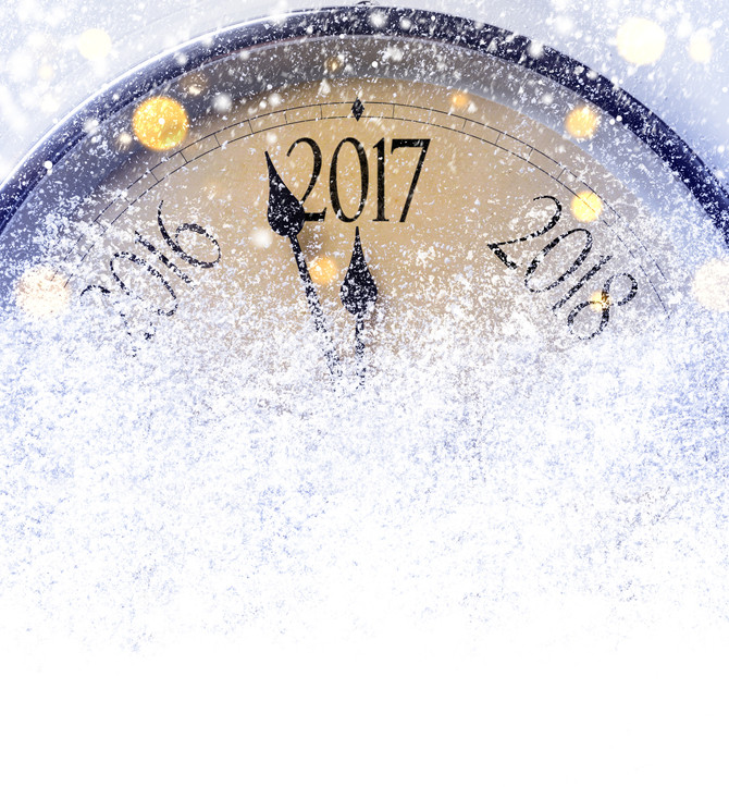 Let's make 2017 a debt free year!