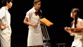 【福山啓子】青年劇場公演「あの夏の絵」