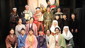 【有吉朝子】鎌倉アクターズワークショップ2019春『蛇の剣(なぎのつるぎ)―おほかたの うつつは夢になしはてつ―』